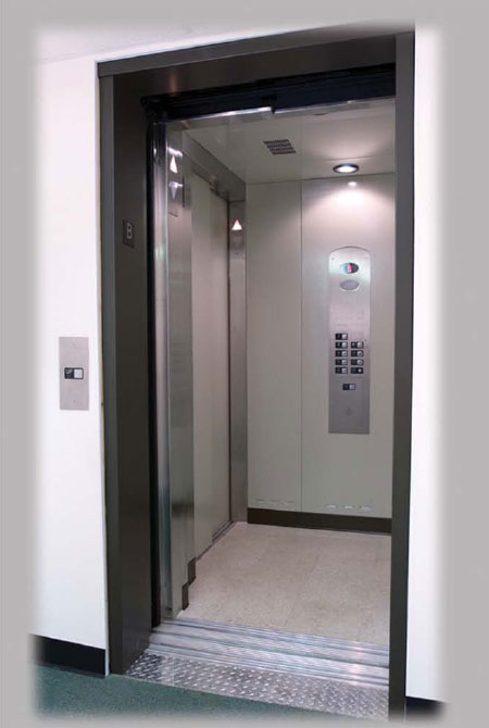 Premier lifts for Small elevators